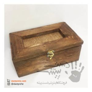 صندوقچه چوبی 2