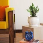گلدان سرامیکی مدل لاله