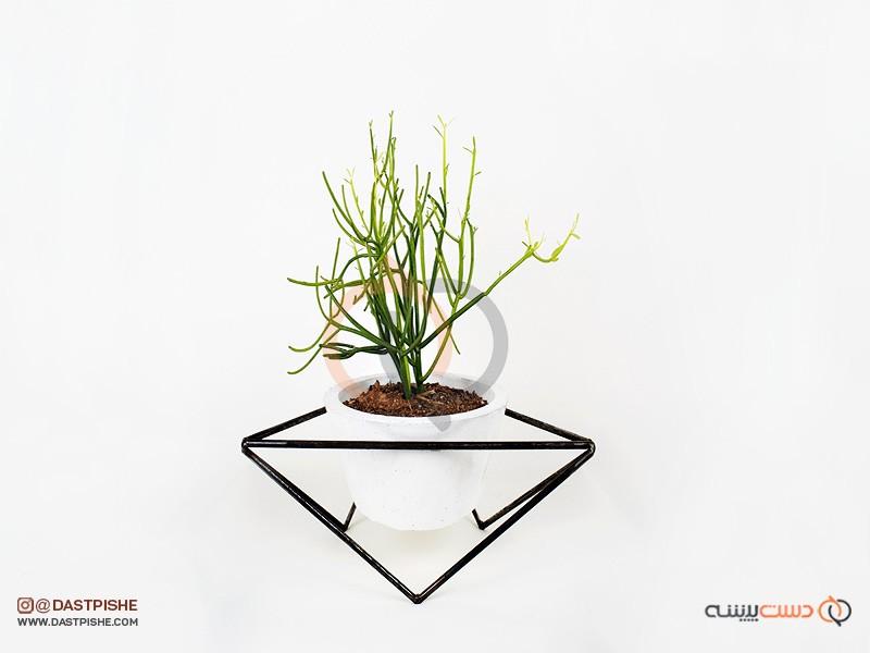 پایه گلدان مدل دلارام