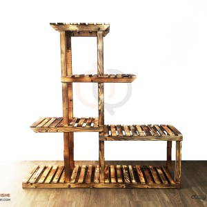 خرید شلف چوبی ارزان و خوش ساخت